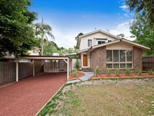 The full family package! - Frankston South