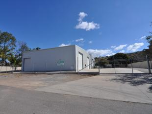 Industrial Unit at new Stuart complex - Stuart
