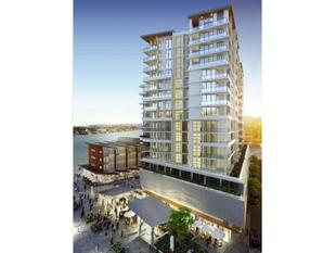 Stylish 2 Bed, 2 Bath Promenade Apartment with Stunning River Views - Hamilton