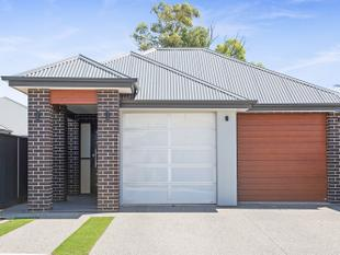STUNNING NEW PROPERTY - Woodville West