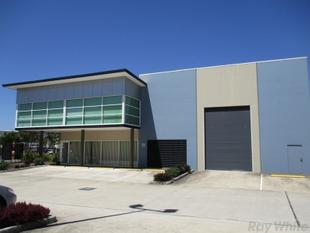 339sqm PINKENBA INDUSTRIAL UNIT - Pinkenba