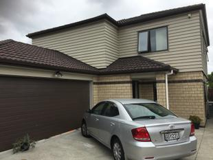 A place to call home - Papatoetoe