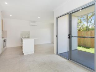 Location & two living area's - Maroochydore