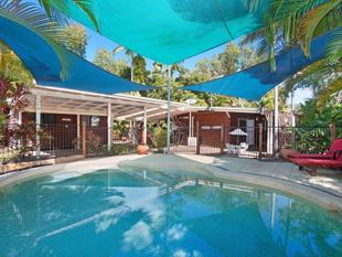 House with Granny Flat - Walking distance to Trinity Beach - Trinity Beach