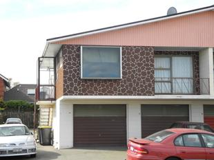 Central Unit with Outlook - Timaru