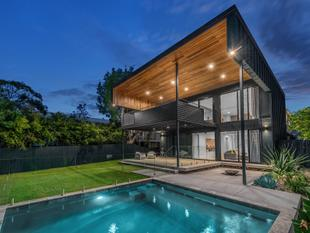 Classic Queensland Home meets Stunning Contemporary Extension - Grange