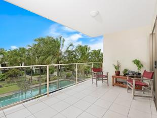 Kawana's favourite location and lifestyle apartments - Kawana Island