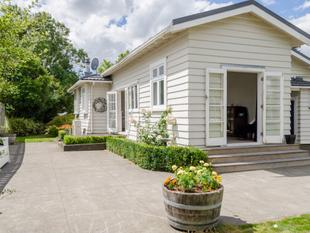 Make Your Move Now! BEO $399,000 - Masterton