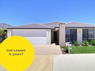 Leased Is Yours? - Baldivis