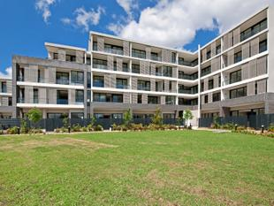 Brand New Unit - North Ryde - North Ryde