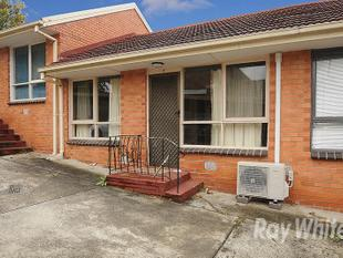 Low Maintenance Living - Noble Park