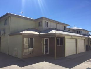 Air Conditioned Two Bedrooom Townhouse - Zillmere