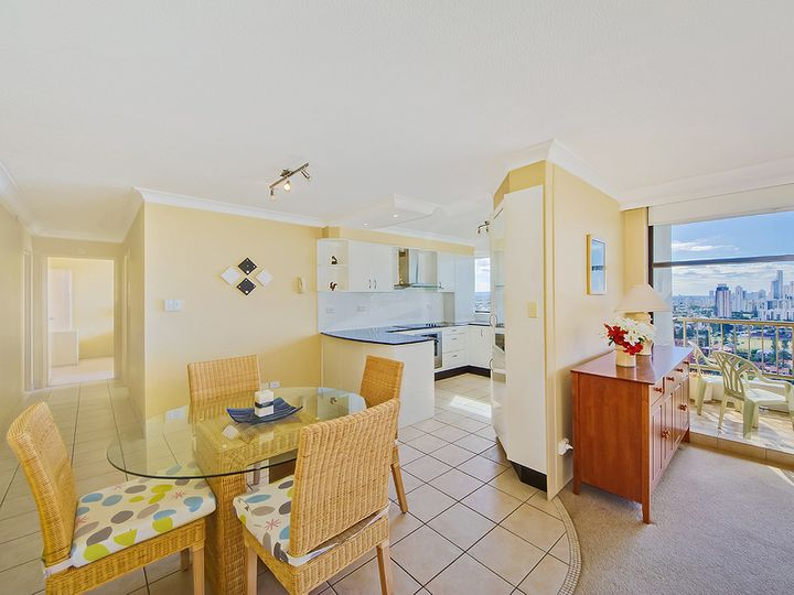 25C 'Beach Haven' 1 Albert Avenue, Broadbeach, QLD
