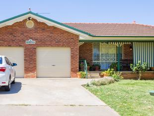 'Robinia' Low Maintenance 2 Bedroom Apartment In North Cowra - Cowra