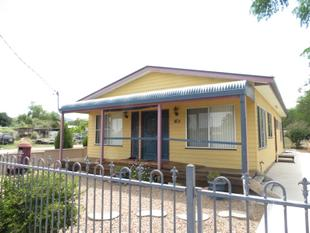 Neat and tidy 4 bedroom house - Werris Creek