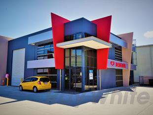 For Lease: 354sqm* OFFICE/WAREHOUSE IN HIGHLY SOUGHT AFTER EAGLE FARM - Eagle Farm