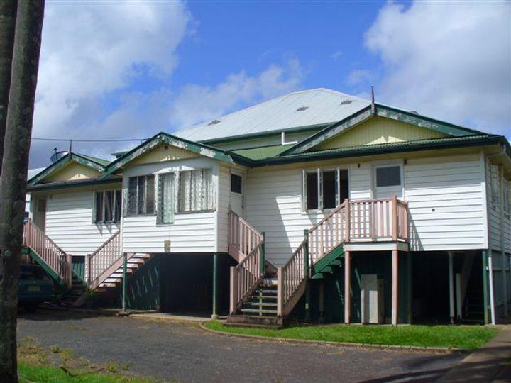 2/18 North Street, Maryborough, QLD