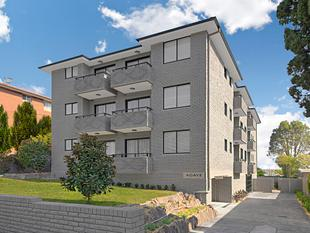 GRAND OPENING - NEW YORK STYLE INSPIRED BOUTIQUE ONE AND TWO BEDROOM APARTMENTS. - AGAVE - Dulwich Hill
