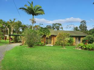 Private acreage living with a granny flat! - Cooroibah