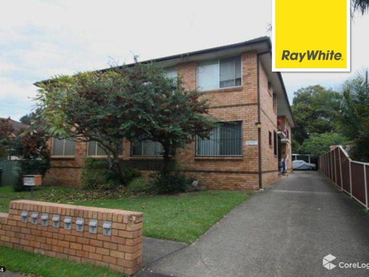 4/77 Augusta Street, Punchbowl, NSW