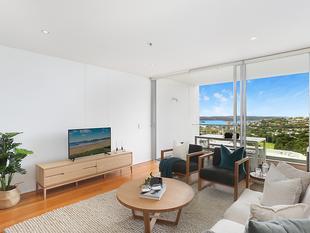 Executive Designer Apartment with Harbour Views - Bondi Junction