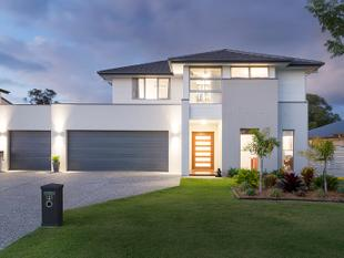 Executive Living with Space to Breathe - Helensvale