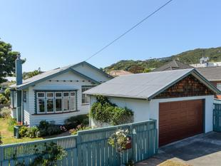 Family Friendly with Income Opportunity! - Karori