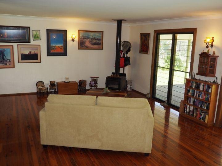 961 Glenbar Road, Woocoo, QLD