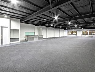 Refurbished Office/Warehouse Space - Rosebery