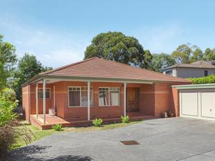 HIGHLY DESIRABLE - Templestowe