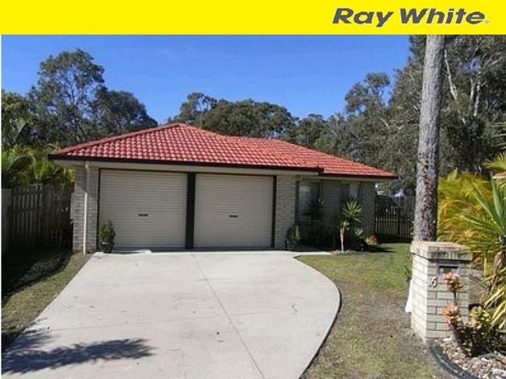 16 Whipbird Court, Urangan, QLD