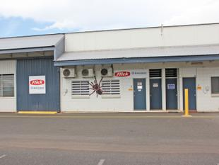 Warehouse With Substantial Internal Office Area - Winnellie