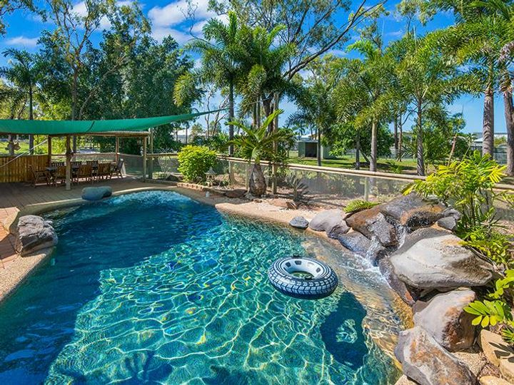 10 Chesney Road, Mount Low, QLD