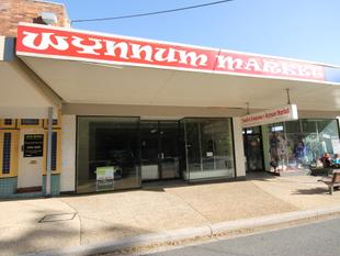 Large retail space/showroom in central Wynnum - Wynnum