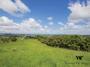 Nestled Panoramic Vista - Te Arai