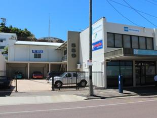 CBD offices ready to go - Townsville City