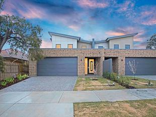 Luxurious Contemporary Living! - Belmont