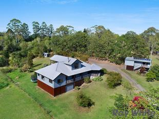 The perfect hobby farm in Witta on 4.48 acres! - Witta
