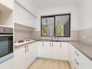 **Application Approved and Holding Deposit Received ** - Turramurra