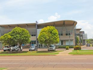 ADMINISTRATIVE OFFICE WITH EXCEPTIONAL QUALITY FIT-OUT IN PLACE - Fannie Bay