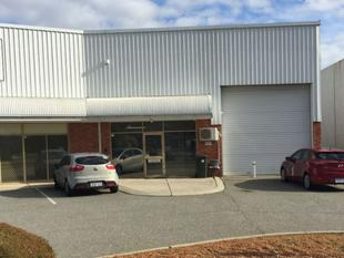 Affordable Office/Warehouse - Canning Vale