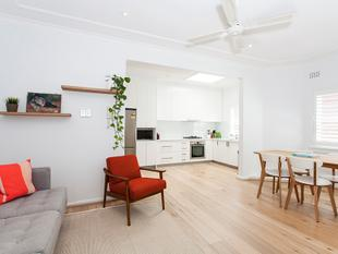 Unfurnished two bedroom apartment - Bondi Beach