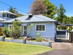 UNDER OFFER - Green Point