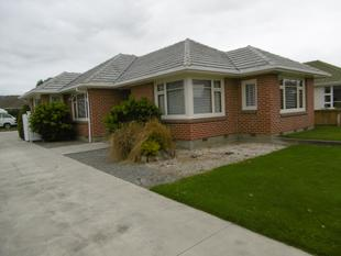 Immaculate 3 Bedroom Family Home - Spreydon