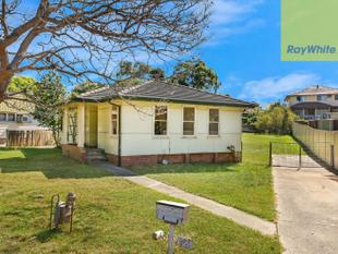 LAST CHANCE... AUCTION THIS SATURDAY... GOING, GOING... - Merrylands