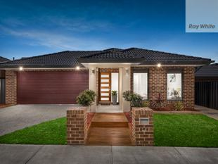 SIMPLY STUNNING 4 BR VOGUE LIVING - Mernda
