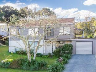 Big Family Home - Glenfield