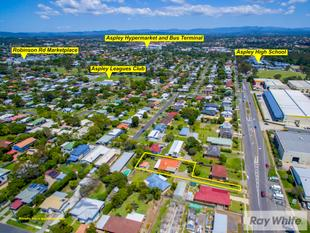 Rare family home on 1072m2 block - Zillmere
