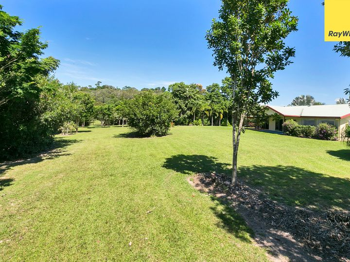 43 Stoney Creek Road, Speewah, QLD