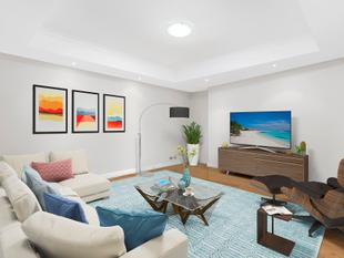 House-like Garden Sanctuary In Boutique Rose Bay Building - Rose Bay
